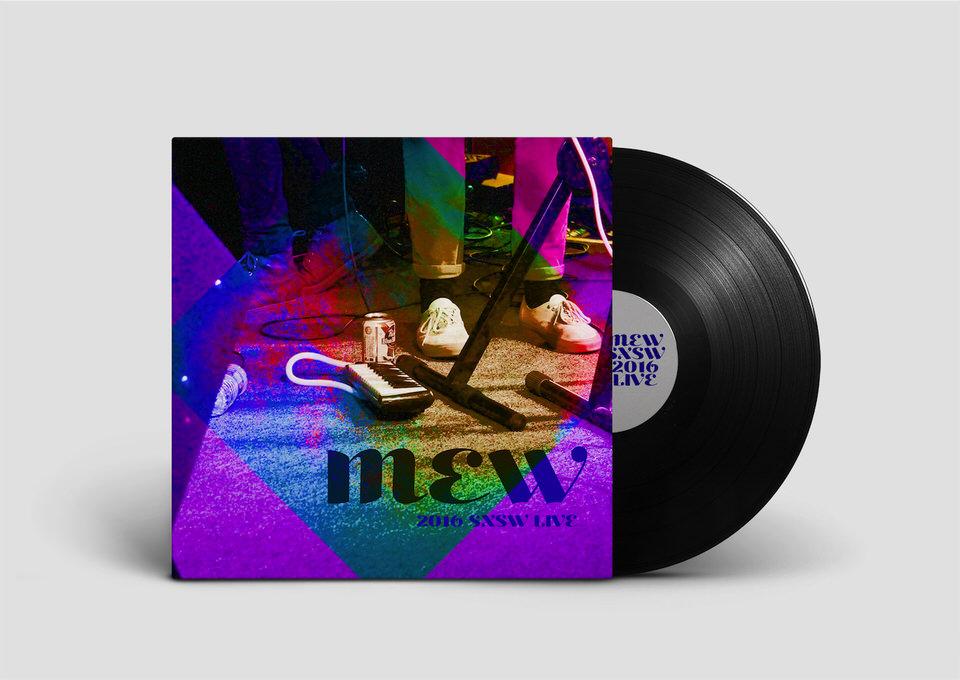 MEW LP-1