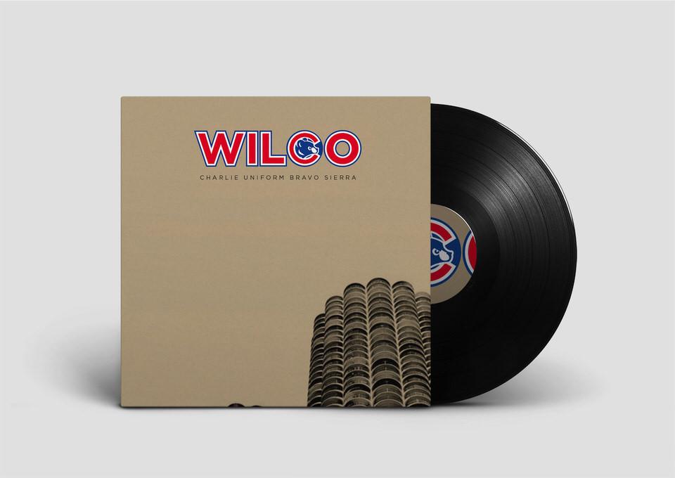 wilco lp-1